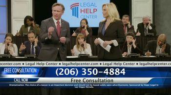 Legal Help Center TV Spot, 'Ovarian Cancer' - Thumbnail 10