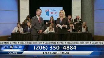 Legal Help Center TV Spot, 'Ovarian Cancer' - Thumbnail 3