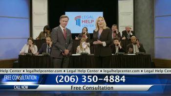 Legal Help Center TV Spot, 'Ovarian Cancer' - Thumbnail 4