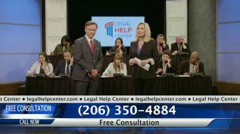 Legal Help Center TV Spot, 'Ovarian Cancer' - Thumbnail 5