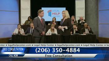 Legal Help Center TV Spot, 'Ovarian Cancer' - Thumbnail 6