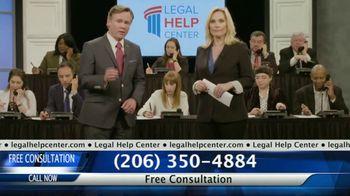 Legal Help Center TV Spot, 'Ovarian Cancer' - Thumbnail 7