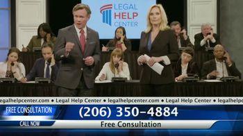Legal Help Center TV Spot, 'Ovarian Cancer' - Thumbnail 8