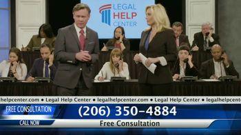 Legal Help Center TV Spot, 'Ovarian Cancer' - Thumbnail 9