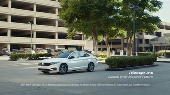 Volkswagen Presidents Day Deals TV Spot, 'Learning How to Drive' [T2] - Thumbnail 1