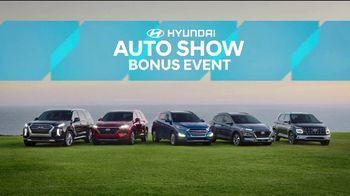 Hyundai Auto Show Bonus Event TV Spot, 'Pulling Out All the Stops' [T2] - Thumbnail 2
