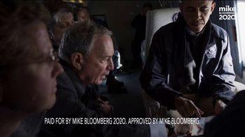 Mike Bloomberg 2020 TV Spot, 'Managing a Crisis' - Thumbnail 9