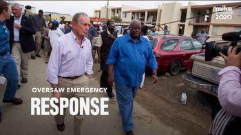 Mike Bloomberg 2020 TV Spot, 'Managing a Crisis' - Thumbnail 6