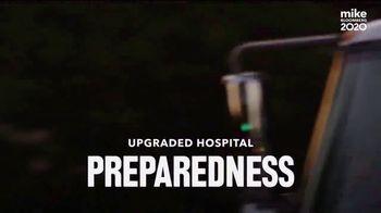 Mike Bloomberg 2020 TV Spot, 'Managing a Crisis' - Thumbnail 7