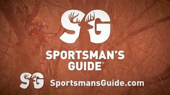 The Sportsman's Guide TV Spot, 'Top Brands' - Thumbnail 3