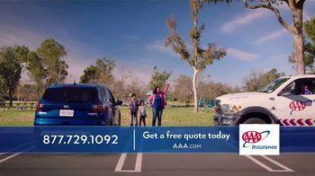 AAA TV Spot, 'Somos una familia de AAA' [Spanish] - Thumbnail 4