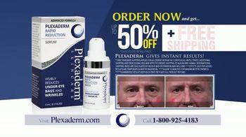 Plexaderm Skincare TV Spot, 'Wow: 50 Percent Off' - Thumbnail 10