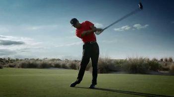 Bridgestone Tour B Golf Balls TV Spot, 'More' Featuring Tiger Woods - Thumbnail 4
