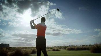 Bridgestone Tour B Golf Balls TV Spot, 'More' Featuring Tiger Woods - Thumbnail 5