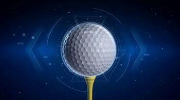 Bridgestone Tour B Golf Balls TV Spot, 'More' Featuring Tiger Woods - Thumbnail 6