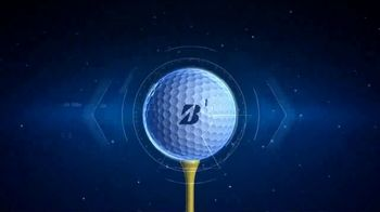 Bridgestone Tour B Golf Balls TV Spot, 'More' Featuring Tiger Woods - Thumbnail 7