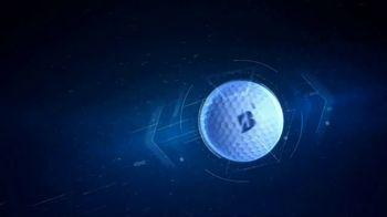 Bridgestone Tour B Golf Balls TV Spot, 'More' Featuring Tiger Woods - Thumbnail 8
