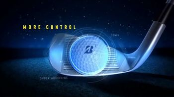 Bridgestone Tour B Golf Balls TV Spot, 'More' Featuring Tiger Woods - Thumbnail 9