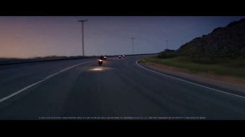 Harley-Davidson TV Spot, 'Magic Hour' - Thumbnail 10