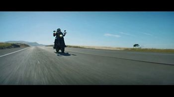 Harley-Davidson TV Spot, 'Magic Hour' - Thumbnail 4