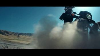 Harley-Davidson TV Spot, 'Magic Hour' - Thumbnail 8