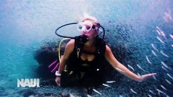 NAUI Worldwide TV Spot, 'Learn to Dive' - 331 commercial airings