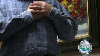 Cleveland Clinic TV Spot, 'Heart Attack' - Thumbnail 3