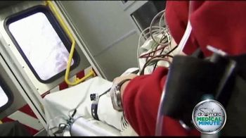 Cleveland Clinic TV Spot, 'Heart Attack' - Thumbnail 4