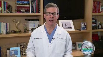 Cleveland Clinic TV Spot, 'Heart Attack' - Thumbnail 5