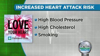 Cleveland Clinic TV Spot, 'Heart Attack' - Thumbnail 7