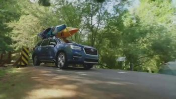 Subaru TV Spot, 'PBS: Committed to Making the World a Better Place' [T2] - Thumbnail 1