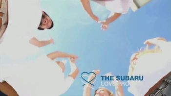 Subaru TV Spot, 'PBS: Committed to Making the World a Better Place' [T2] - Thumbnail 5