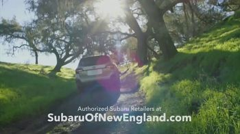 Subaru TV Spot, 'PBS: Committed to Making the World a Better Place' [T2] - Thumbnail 8