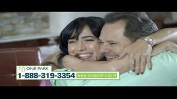 One Park Financial TV Spot, 'Necesitas capital' [Spanish]