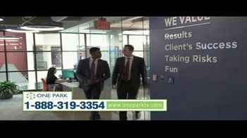 One Park Financial TV Spot, 'Necesitas capital' [Spanish] - Thumbnail 6