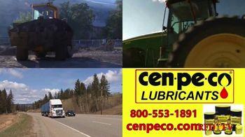 Cen-Pe-Co Lubricants TV Spot, 'Trusted Name' - Thumbnail 8