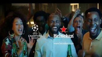 Heineken TV Spot, 'Juntos es mejor' canción de Eric Carmen [Spanish] - Thumbnail 3