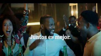 Heineken TV Spot, 'Juntos es mejor' canción de Eric Carmen [Spanish] - Thumbnail 2