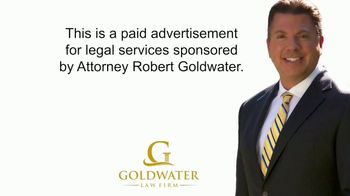 Goldwater Law Firm TV Spot, 'Sexual Abuse by the Church' - Thumbnail 1