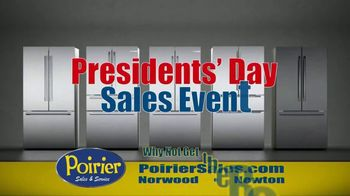 Bosch Home Presidents Day Sales Event TV Spot, 'Keep Foods Fresh' - Thumbnail 10