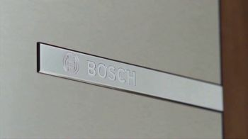 Bosch Home Presidents Day Sales Event TV Spot, 'Keep Foods Fresh' - Thumbnail 5