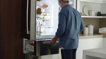 Bosch Home Presidents Day Sales Event TV Spot, 'Keep Foods Fresh' - Thumbnail 6