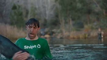 Shipt TV Spot, 'Over-Delivering Delivery: Fishing' - Thumbnail 8