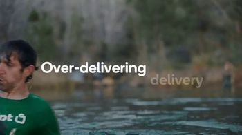 Shipt TV Spot, 'Over-Delivering Delivery: Fishing' - Thumbnail 9
