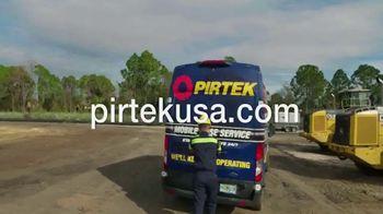 Pirtek TV Spot, 'Hydraulic Equipment' - Thumbnail 8