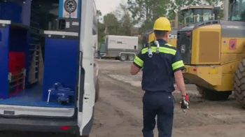 Pirtek TV Spot, 'Hydraulic Equipment' - Thumbnail 2