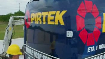 Pirtek TV Spot, 'Hydraulic Equipment' - Thumbnail 4