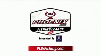FLW TV Spot, 'Bass Fishing League' - Thumbnail 9