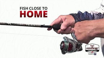 FLW TV Spot, 'Bass Fishing League' - Thumbnail 5