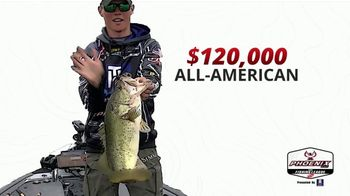 FLW TV Spot, 'Bass Fishing League' - Thumbnail 7